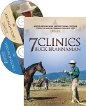 7 Clinics with Buck Brannaman, Discs 1 & 2: Groundwork (DVD)