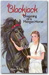 Morgan Horse Series - Ellen Feld