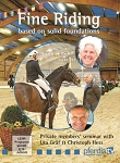 Fine Riding - based on solid foundations - DVD