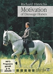 Motivation of Dressage Horses (DVD)