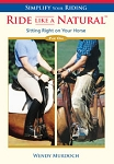 Simplify Your Riding, Part 1, Sitting Right on Your Horse (DVD)