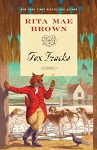 Fox Tracks: A Novel (