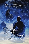 Gypsy Blood (The Gypsy Magic Trilogy Book 3)