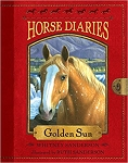 Golden Sun - Horse Diaries #5