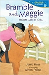 Bramble and Maggie - Horse Meets Girl