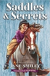 Saddles & Secrets (An Ellen & Ned Book #2)