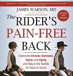 The Rider's Pain-Free Back Book—New Edition