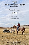 The Tagger Herd: Epic: Reilly Morgan (Volume 11)
