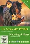 Schooling a Horse Part 1, Lungeing and Breaking-in (DVD)