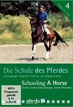 Schooling a Horse Part 4, Counter Canter, Flying Changes and Canter Pirouettes
