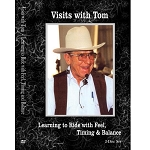 Visits with Tom  DVD