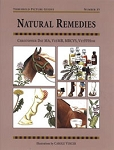 Natural Remedies (Threshold Picture Guide No 35)