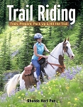 Trail Riding by Rhonda Hart Poe