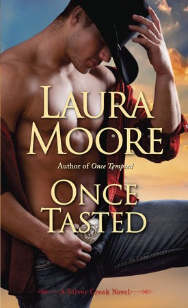 Once Tasted - A Silver Creek Novel