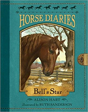 Bell's Star - Horse Diaries #2