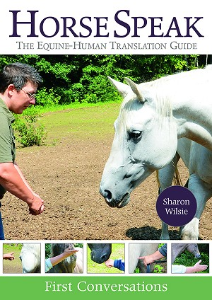 Horse Speak (DVD) - The Equine-Human Translation Guide