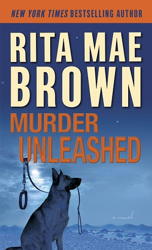 Murder Unleashed - Mags Rogers Series Book #2