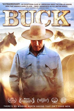 BUCK, the DVD