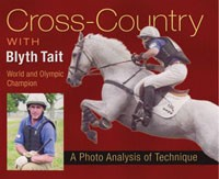 Cross-Country with Blyth Tait