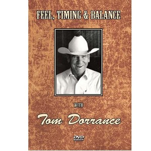 Feel, Timing and Balance DVD