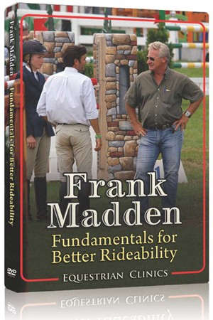 Frank Madden, Fundamentals for Better Rideability