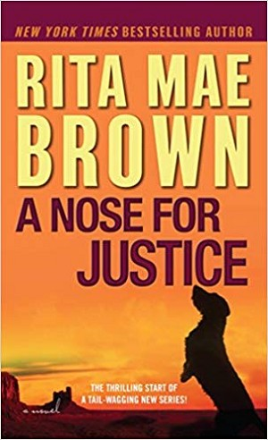 A Nose for Justice (Mags Rogers Series Book #1)
