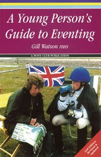 A Young Person's Guide to Eventing (PCUK)