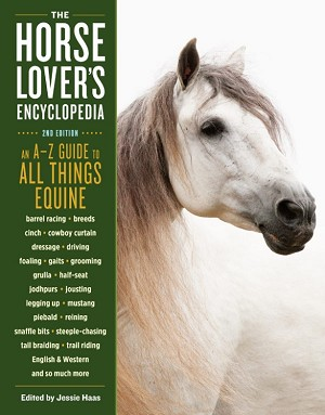 Storey's Horse-Lover's Encyclopedia, 2nd Edition