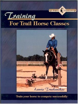 Training for Trail Horse Classes