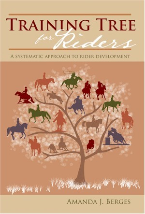 Training Tree for Riders, A Systematic Approach to Rider Development