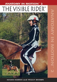 Anatomy in Motion 2: The Visible Rider (DVD)