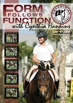 Form Follows Function with Cynthia Hankins (DVD)