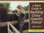 Basic Guide to Building Cross-Country Fences