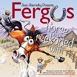 Fergus: A Horse to Be Reckoned With