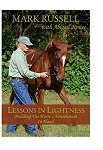 LESSONS IN LIGHTNESS: Building the Horse's Foundation In Hand (DVD)