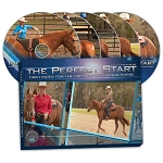 The Perfect Start: Under Saddle with Kalley Krickeberg - DVD Set