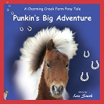 Punkin's Big Adventure