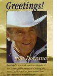 Greetings! from Tom Dorrance DVD