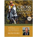 Cross Country with Jim Wofford (Book + DVD)