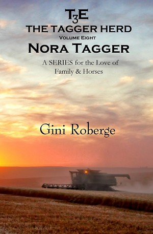 The Tagger Herd: Nora Tagger (Volume 8)