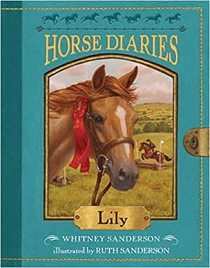Lily - Horse Diaries #15