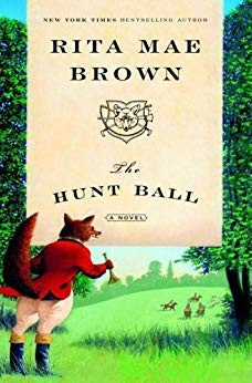 "The Hunt Ball:  (""Sister"" Jane Series Book #4)"