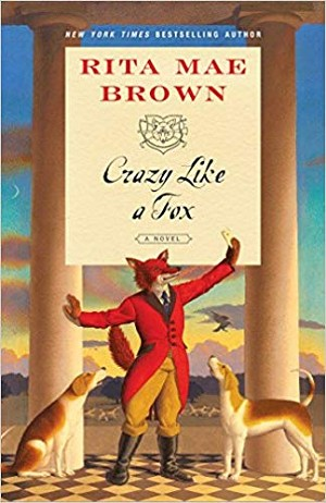 "Crazy Like a Fox (""Sister"" Jane Series Book #10)"