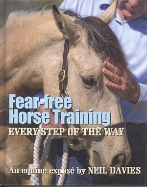 Fear-Free Horse Training
