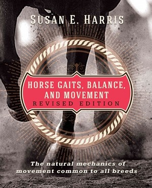 Horse Gaits Balance and Movement (Hardcover Edition)