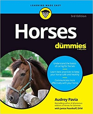 Horses For Dummies, 3rd Edition